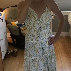 French Connection Dresses - French Connection long sundress